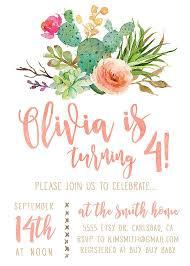 best 25 birthday invitations ideas on pinterest 1st