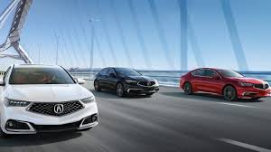 Excellent Sales The 2018 Acura Tlx Maple Acura Where Luxury And Reliability