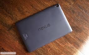 nexus 9 black friday amazon deal amazon has the nexus 9 for 50 off