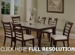 dining room new granite dining room sets excellent home design