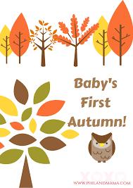 baby s year series 1 free baby s autumn