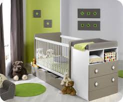 chambre bebe evolutive lit transformable bébé photo lit bebe evolutif
