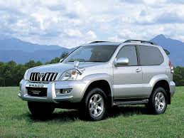 toyota prado 2010 dream cars pinterest prado toyota and
