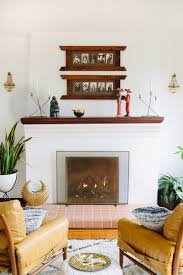 diy fireplace makeover with true value u2013 a house in the hills