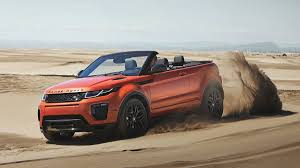 land rover evoque 2016 range rover evoque convertible first look with price specs and