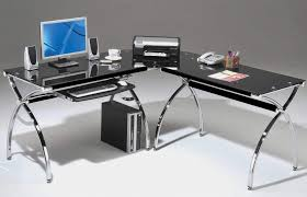 Best Desk L For Home Office Furniture Big Computer Desk Black L Computer Desk L Shaped Desk