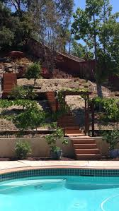 Steep Hill Backyard Ideas Best 25 Steep Hill Landscaping Ideas On Pinterest Backyard Hill