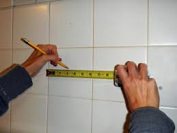 How To Install Kitchen Tile Backsplash How To Paint Wall Tile How Tos Diy
