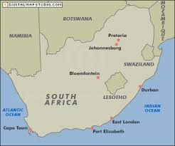 a picture of south africa map south africa childrens literature lesson plans