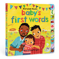 baby books meet the baby book for every family barefoot books