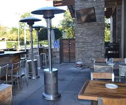 Lava Heat Patio Heaters Patio Heating Services Lava Propane