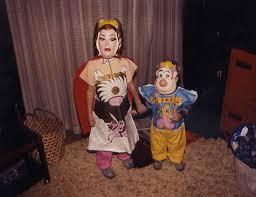 The Mask Costume Cute U0027n U0027 Cruddy Halloween Costumes From The 70s And 80s Stuff