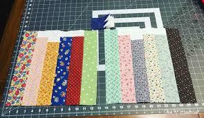 Bookshelf Quilt Pattern Tish U0027s Adventures In Wonderland 2016