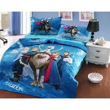 Frozen Queen Size Bedding Disney Frozen Queen Size Bed Sheet Set 4pcs
