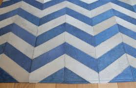 Area Rugs In Blue by Flooring Beautiful Cowhide Patchwork Rug In Blue And White With