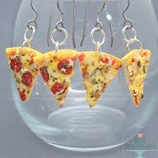 food earrings food themed jewelry and charms by bon appeteats on deviantart