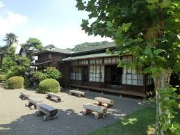 Traditional Japanese House Design Japanese House Design