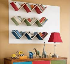 Wall Decorating Ideas For Kids Rooms Design Dazzle - Kids room wall decoration