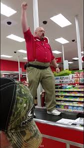 target black friday pep talk target manager gives inspiring black friday motivation speech