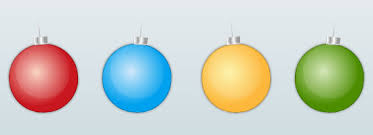 to create css3 tree ornaments