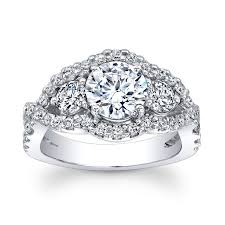 1500 dollar engagement rings 137 best engagement rings images on cushion cut