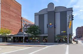 Comfort Inn Downtown Orlando Book Comfort Inn Downtown In Cleveland Hotels Com