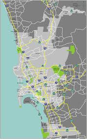 San Diego City Map by File San Diego Map Png Wikimedia Commons