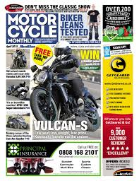 motor cycle monthly october 2013 full edition by mortons media