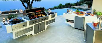 prefab outdoor kitchen grill islands impressive exterior home design inspiration showing wonderful