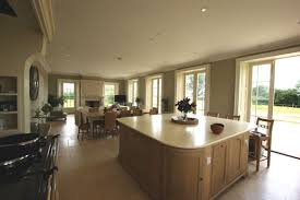 Mount Farm Extension Wiltshire - Family room extensions