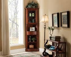 Curio Cabinets Memphis Tn Curio Cabinet Ambridge Corner Curio Cabinet Wine Hillsville