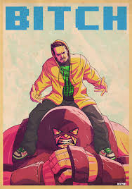 Jesse Pinkman Meme - jesse pinkman and juggernaut breaking bad know your meme