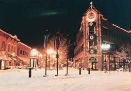 fort collins christmas lights when are they putting up the christmas lights in old town fort collins