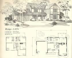 house plan tudor house plans architectural designs uk 85069ms