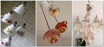Cutlery Chandelier 6 Ideas Of Re Using Old Tableware And Cutlery Home Interior