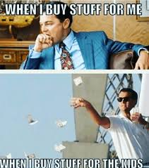Buy All The Shoes Meme - literally just 100 funny parenting memes that will keep you