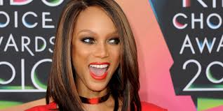Tyra Banks Meme - tyra banks inks new daytime talk show deal with disney abc huffpost