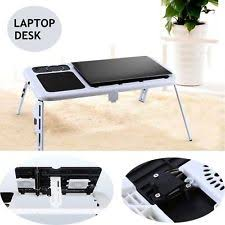 Laptop Desk Bed Laptop Bed Tray Ebay