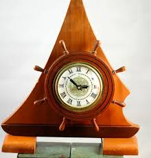 Nautical Desk Clock 37 Best Early Time Pieces Images On Pinterest Clocks