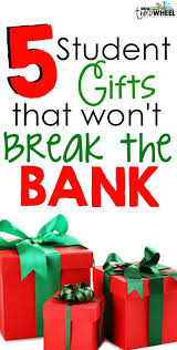 student gifts that won u0027t break the bank diy ideas students and gift