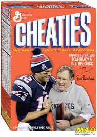 Super Mad Meme - tom brady and bill belichick s new cereal endorsement mad magazine
