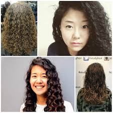 pictures of spiral perms on long hair best spiral perm hairstyles for 2017 haircuts and hairstyles for