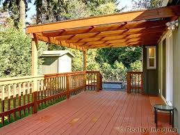 Deck Awnings Retractable Awning Covers For Decks Sail Shade Pool Deck Patio Awning Covers