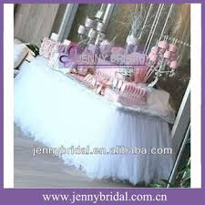tulle for sale tc091e new sale popular white tulle table skirting designs for