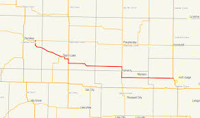 U S Route 6 In Iowa Wikipedia Iowa Highway 7 Wikipedia