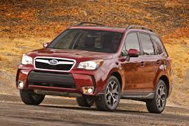 seat time 2014 subaru forester u2013 john u0027s journal on autoline