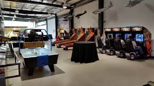 party event rentals los angeles arcade game rentals gems parties