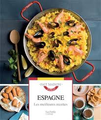 meilleures recettes de cuisine aurélie desgages espagne les meilleures recettes cuisine du