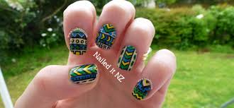 yellow colour nail art image collections nail art designs