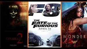 New Hollywood Movies 2017 Pakistani New Top 5 Upcoming Movies 2017